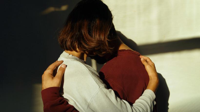 Jak przytulanie wpływa na zdrowie